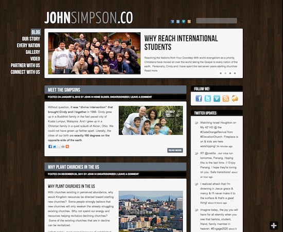 JohnSimpson.co