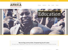 Solidarity Mission Africa