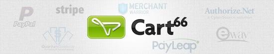cart66 WordPress eCommerce Plugin and Member Management