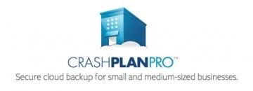 CrashPlanPRO