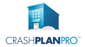CrashPlanPRO Logo