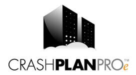 CrashPlanPROe Logo