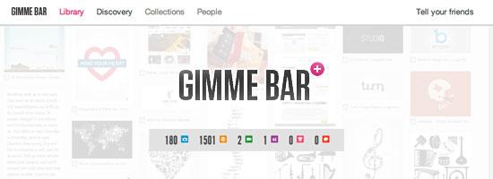 Gimme Bar