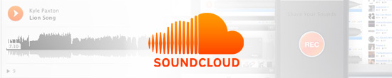 SoundCloud | Share your Sounds