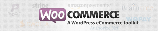 WooCommerce WordPress eCommerce toolkit